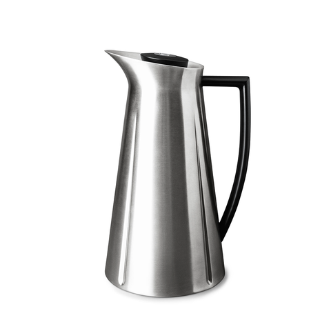 Rosendahl Grand Cru Thermos Jug 1.0L, GC 系列 企鵝 保溫壺 銀色款