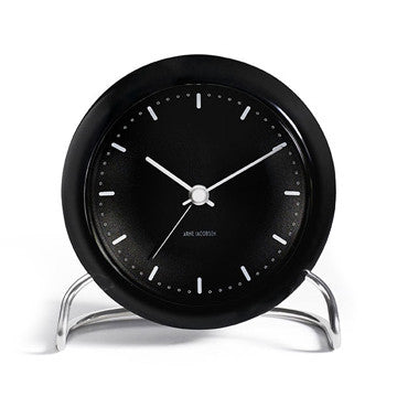 Rosendahl AJ City Hall Table Alarm Clock 市政廳 鬧鐘