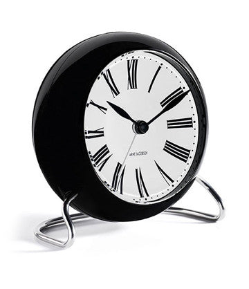 Rosendahl AJ Roman Table Alarm Clock 羅馬 鬧鐘