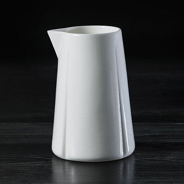 Rosendahl Grand Cru Milk Jug 0.4L, GC 系列 骨瓷 牛奶壺