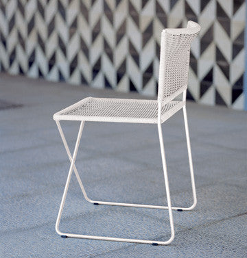Santa & Cole Ramon Stacking Chair 雷蒙 柳木餐椅