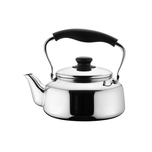 Sori Yanagi Stainless Steel Kettle 2.5L 柳宗理 不鏽鋼水壺