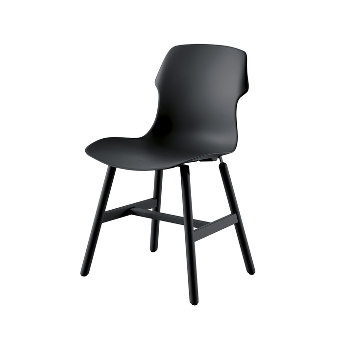 Casamania Stereo Dining Chair Metal Base 雪倫系列 餐椅 金屬椅腳款