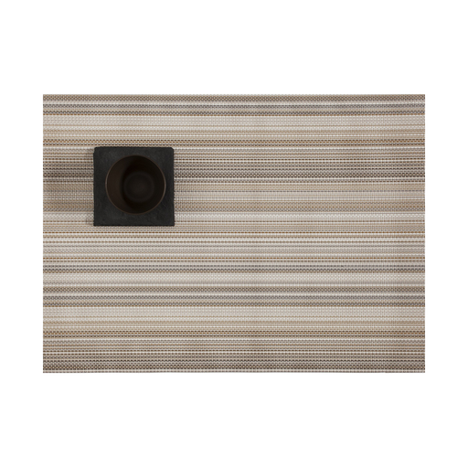 Chilewich Multi Stripe Tabletop 36x48cm 彩色線條系列 個人餐墊