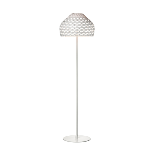 Flos Tatou F Floor Lamp 50cm 網花飾紋 立燈