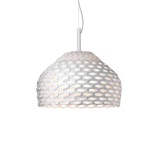 Flos Tatou S2 Suspension Lamp 50cm 網花飾紋 吊燈 大尺寸