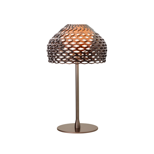 Flos Tatou T1 Table Lamp 28cm 網花飾紋 桌燈
