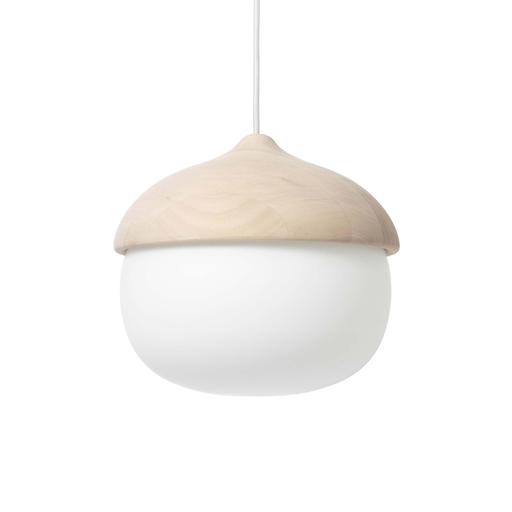Mater Terho Suspension Lamp 33cm Large 橡果系列 玻璃吊燈 - 大尺寸