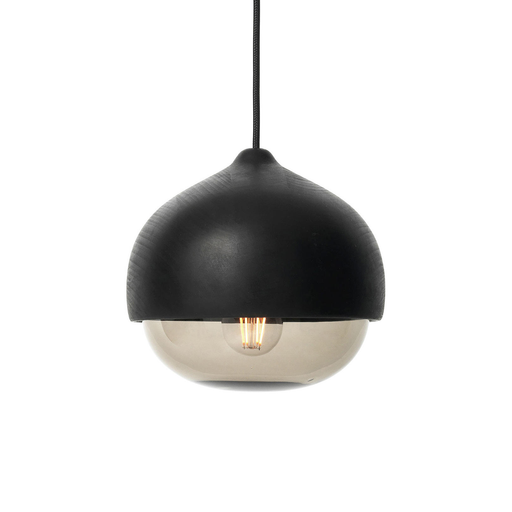 Mater Terho Suspension Lamp 24cm Medium 橡果系列 玻璃吊燈 - 中尺寸