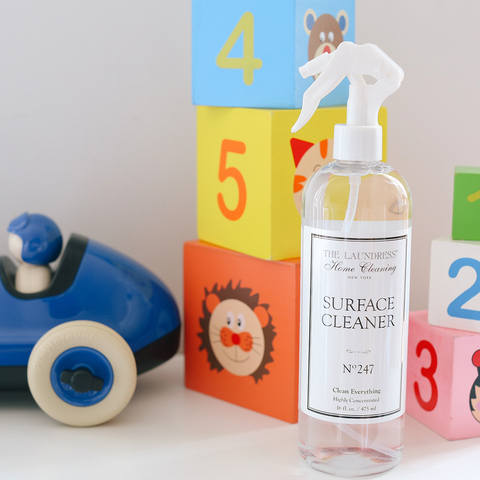The Laundress Laundry Detergent Set, Home Cleaning 居家清潔系列 居家清潔保養組