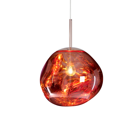Tom Dixon Melt Mini Suspension Lamp 熔岩 前衛 吊燈 小尺寸