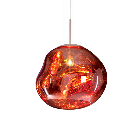 Tom Dixon Melt Standard Suspension Lamp 熔岩 前衛 吊燈 標準版