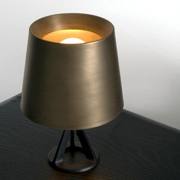 Tom Dixon Base Brass Series Table Lamp 金沙 桌燈