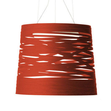 Foscarini Tress Grande Suspension Lamp 崔斯 吊燈 大尺寸