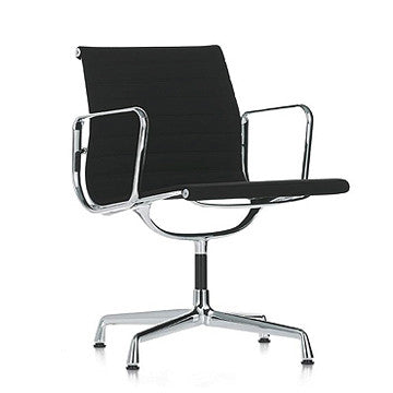 Vitra Aluminium Group EA 108 Swivel Chair 扶手旋轉椅
