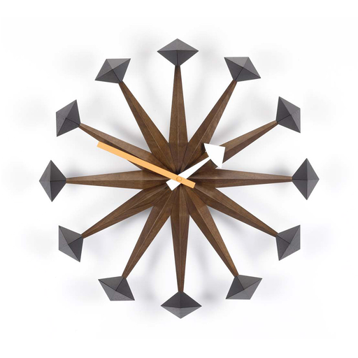 Vitra Polygon Wall Clock 蒲公英 壁鐘