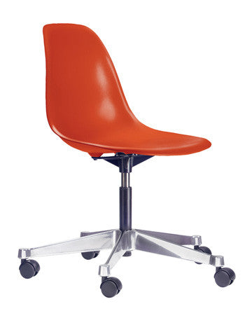 Vitra Eames Plastic Office Chair PSCC 辦公椅