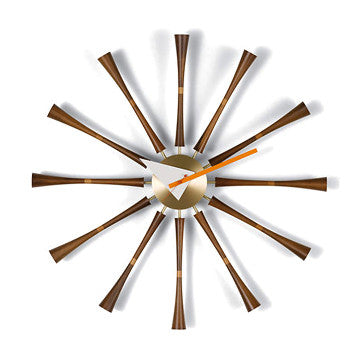 Vitra Spindle Wall Clock 紡錘 壁鐘