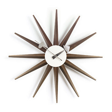 Vitra Sunburst Wall Clock 47cm 旭日 壁鐘
