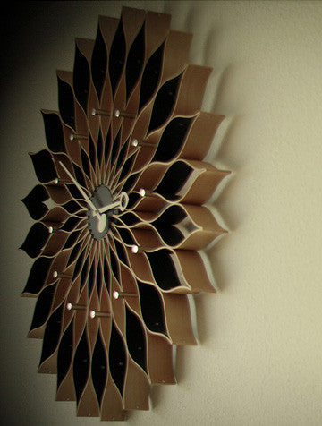 Vitra Sunflower Wall Clock 向日葵 壁鐘