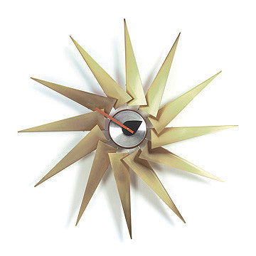 Vitra Turbine Wall Clock 星月 壁鐘