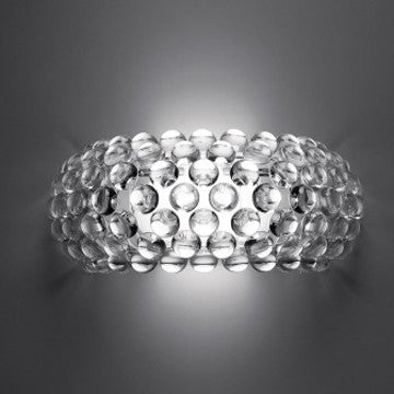 Foscarini Caboche Media Parete 50cm 皇冠壁燈 中尺寸
