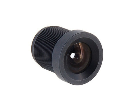 MTV Mount 3.6mm CCTV Professional Lens for Security Camera