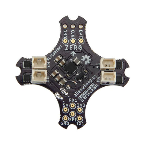 AlienWhoop Zer0 Flight Controller