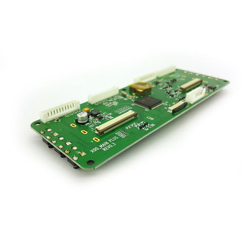 FrSky X9D Plus - Mainboard