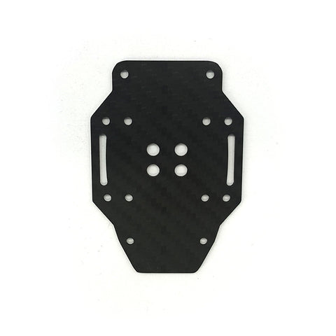 EQX Pod adapter plate