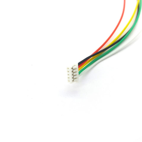 FrSky XSR Receiver Cable