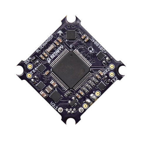 AlienWhoop F4 Brushed Flight Controller V2.1