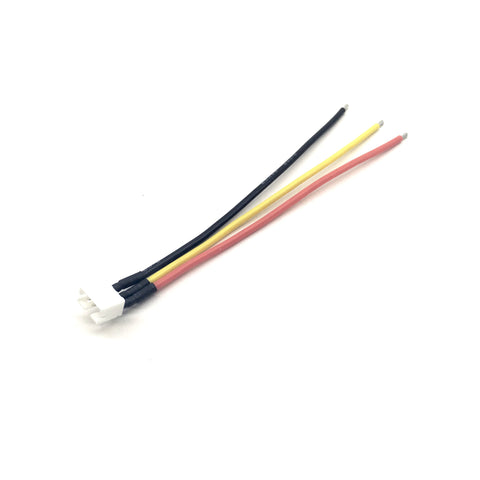 PH2 connector with wires
