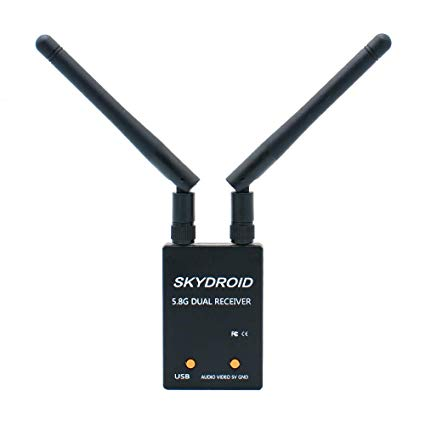 Skydroid UVC OTG 5.8G for Android