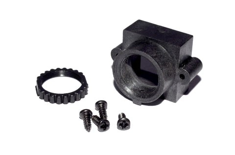 MTV Lens Mount and Ring for FPV Board Camera