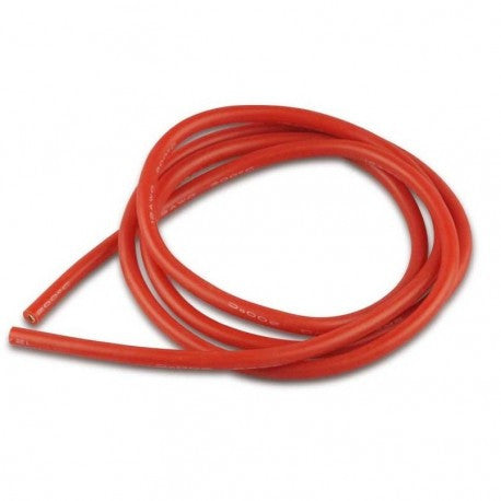 1m Silicon Wire 18AWG