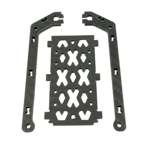 Remix Frame Replacement Hatch Sled Kit