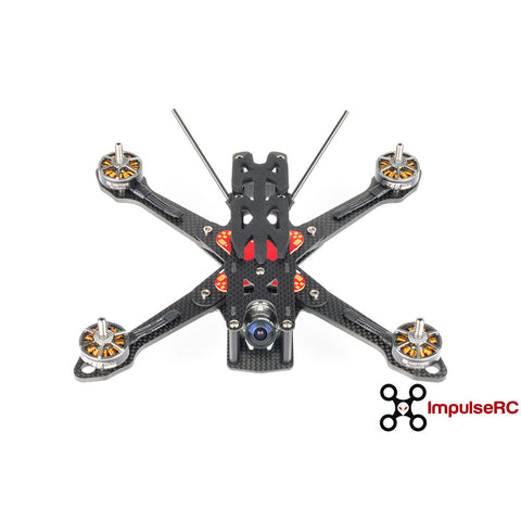 ImpulseRC Reverb basic FPV frame kit
