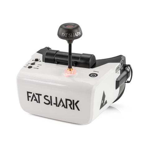 Fat Shark SCOUT Headset