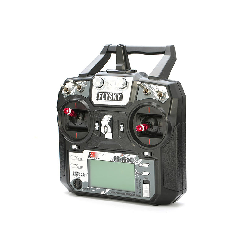 Flysky FS-i6X Transmitter With iA6B Receiver
