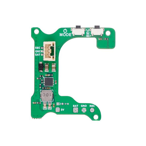 GoPro-BEC board for Gopro Hero 8