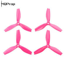 HQ Prop Durable Triblade 5X4.6 (Pack of 4)