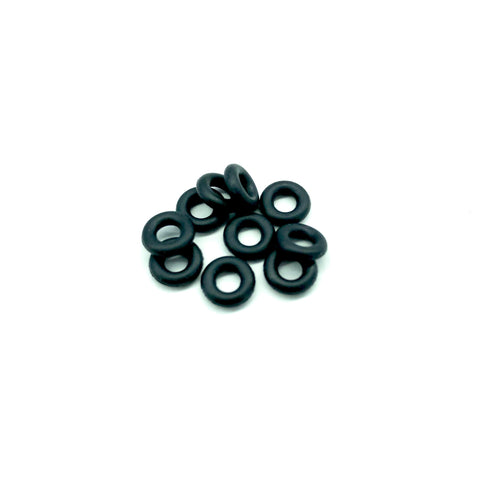M3 rubber O ring for FC 10pcs
