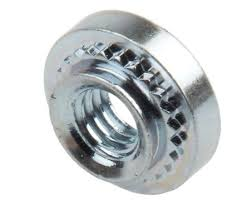 M3 Round Clinch Nuts (Self-Clinching 4.25 Hole) (8 pcs in a bag)