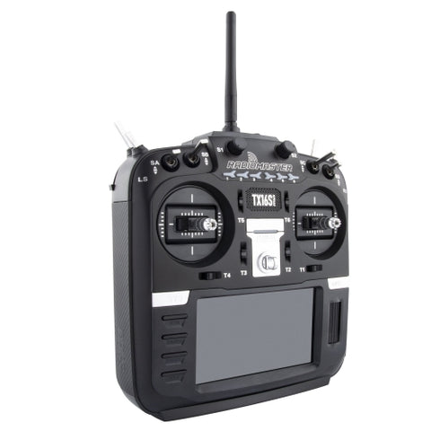 RadioMaster - TX16S SE OpenTX Multi Protocal 16ch Transmitter