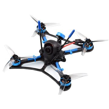 TWIG XL 3'' FPV Toothpick Quad Analogue