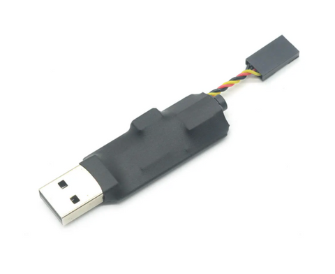 USB Simulator Dongle for any PPM receiver