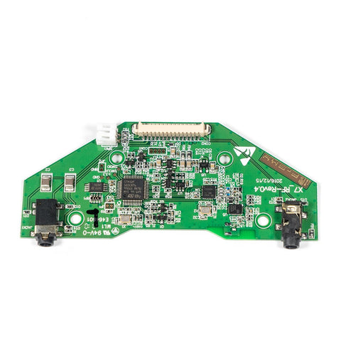 X7 Transmitter Internal RF Board
