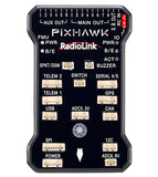 Radiolink PixHawk Flight Controller and GPS Combo