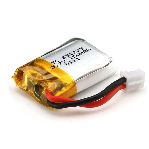 150mah 1S Lipo battery for NH-010 or E-010